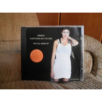 Cd- Everything But The Girl- Original-importado-frete Gratis