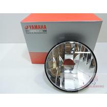 Bloco Óptico Farol Original Yamaha Ybr 125 / Factor Promocao