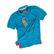 Camisa Camiseta Polo Sheepfyeld Masculina Frete Gratís