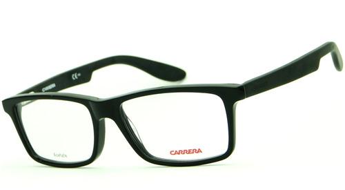 5f87cd687 Armação Para Óculos De Grau Infantil Carrera Carrerino 54