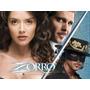 Zorro A Espada E A Rosa (dublado) Frete Grátis