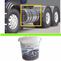 Pasta P/ Polir Tanque E Rodas Aluminium P Carro E Caminhão