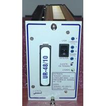 Retificador 10 Amperes Modelo Ur-48/10 Phb 600a-0048/04