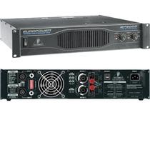 Amplificador Behringer Ep 2000