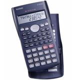 Calculadora Cientifica Casio Fx82ms Original Garantia 3 Anos