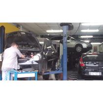 Cambio Automático Peugeot 307 Sw