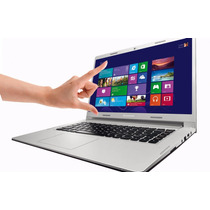 Notebook Intel Dual Core Win Cce F40-30 4gb Hd 500gb Tela 14