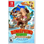 Donkey Kong Country Tropical Freeze Switch Pronta Entrega