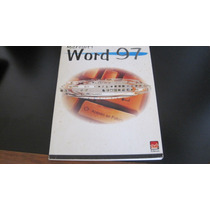Livro Microsoft Word 97