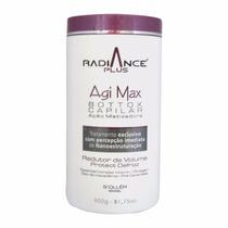 Soller Agi Max Bottox Capilar Radiance Plus 900g+ Brinde