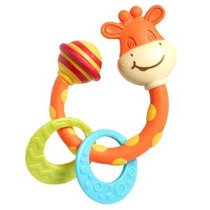 Chocalho Girafa - Tiny Love