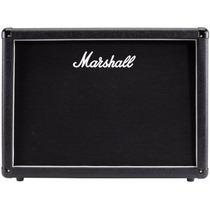 Gabinete Para Guitarra Marshall Mx212 160w Caixa 2x12