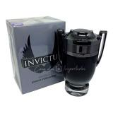 Invictus Intense 100ml Masculino | Original + Amostra Brinde