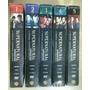 Série Sobrenatural 1 A 5 Temporadas 29 Dvds Original