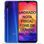 Xiaomi Redmi Note 7 Global 64 4gb Global   Nota Fiscal Brin
