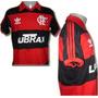 Flamengo Camisa Retro 87/92 - Mengão O Mais Querido Naçãonaç