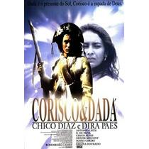 Corisco & Dadá (1996) Filmes Sobre Cangaço Dvd
