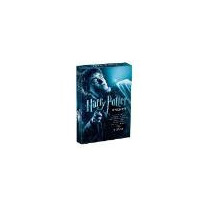 Dvd Harry Potter Anos 1-6