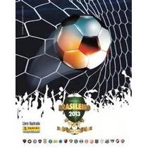 Figurinhas Do Campeonato Brasileiro 2013