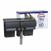 Filtro Tetra Whisper Power Filter 60 - 1254 L/h