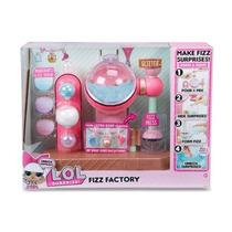 Lol - Fizz Factory Candide (fizz Display Glitter)
