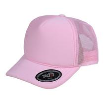 3b43d84e43 Busca Bone de redinha rosa tkn com os melhores preços do Brasil ...