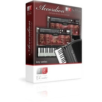 Ilya Efimov Accordion (sampler, Vst) Top!