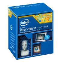 Processador Intel 4790k | 4.4ghz | Lga1150 | Frete Grátis