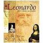 Leonardo, Arte E Ciencias - As Maquinas Capa Dura Novo