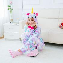 a194d135f6939c Pijama Unicórnio Kigurumi Estrelinha / Pijama De Unicor =) à venda ...
