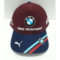 Busca bone bmw motorsport com os melhores preços do Brasil ... 05b983c7610