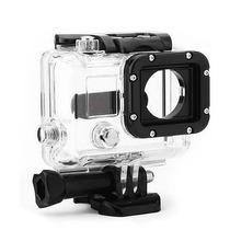 Go Pro Gopro Hero 3 Caixa Estanque Camera Ahdrh-301