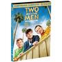Dvd Two And A Half Men - Dois Homens E Meio - 10ª Temporada