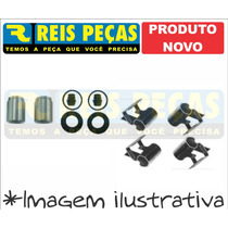 Trava Pinca Ford Corcel / Belina / Del Rey 8
