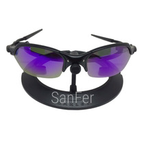 c04c34467 Oculos Oakley Juliet Romeo 2 Black Lente Azul E Verde E Roxo à venda ...