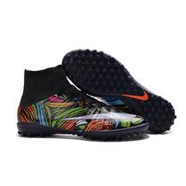 Busca chuteira adidas e Nike botinha com os melhores preços do . 2bc0c7a66412b