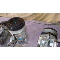 Compressor Do Ar Condicionado Monza