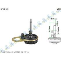 Planetaria Motor Partida Renault Master 2.5 Cdi 10/.. Oferta