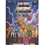Box He-man Os Mestres Do Universo 1ª Temporada (6 Dvds) Original