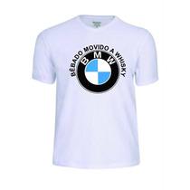 Camisas Estanpada -bmw Frases Engraçadas
