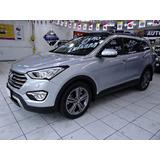 Hyundai Grand Santa Fé 3.3 7 Lugares