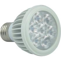 Lâmpada Led Philips Par 20 7w Bivolt Branco Quente 3000k