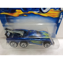 Hot Wheels - Tow Jam - 2000 - Lacrado