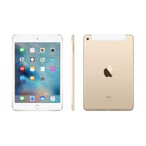 Apple Ipad Mini 4 64gb Wifi 4g Retina Novo Lacrado Original