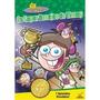 Dvd - Padrinhos Mágicos - Os Super Desejos De Timmy