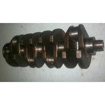 Virabrequim Motor Ap 1.8 Ou 1.6 025 Retificakf