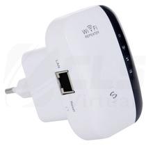 Repetidor Wifi 300mbps C/ Botão Wps