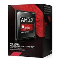 Processador Amd A10 7850k 4,0ghz Quad Core Fm2+ Black Box