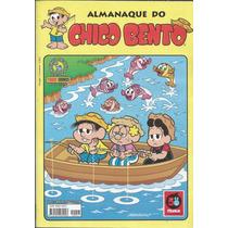 Gibi Almanaque Do Chico Bento #41 - Gibiteria Bonellihq