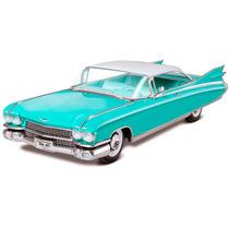 Kit Para Montar Revel Cadillac Eldorado Hardtop 1959 1/25